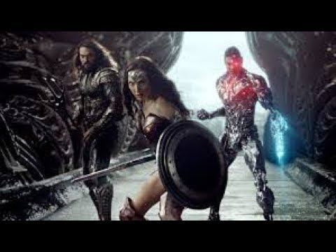 How To Download Justice League Dual Audio  Movie Full Hd