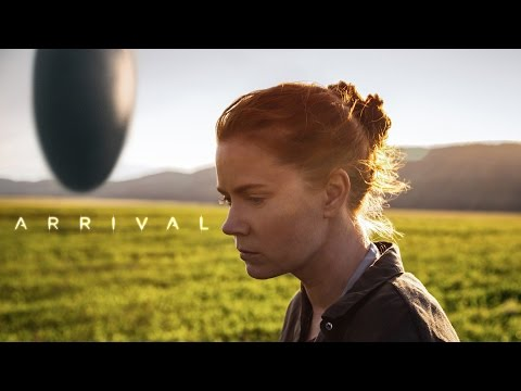 ตัวอย่างหนัง Arrival (ผู้มาเยือน) ซับไทย