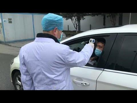 China/Weltweit: Coronavirus-Fallzahlen steigen unaufh ...