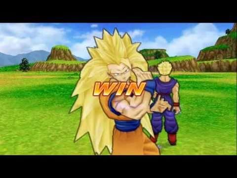 Dragon Ball Z : Tenkaichi Tag Team PSP