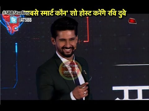 Ravi Dubey Talks About His New Show