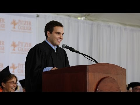 lovett - President Barack Obama and Hillary Clinton's former speechwriter Jon Lovett shares life lessons about authenticity, integrity and fighting