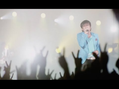Mr.Children「youthful days」 TOUR POPSAURUS 2012 Live