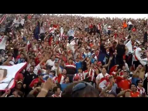 SEÑORES YO SOY DEL GALLINERO...♪ - Los Borrachos del Tablón - River Plate - Argentina - América del Sur