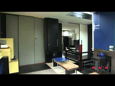 unesco world heritage centre document rietveld. Black Bedroom Furniture Sets. Home Design Ideas