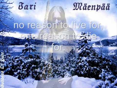 Tekst piosenki Ensiferum - Eternal wait po polsku