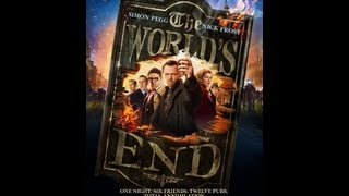Kings Langley United Kingdom  City new picture : The World's End 2013) Robdvd com