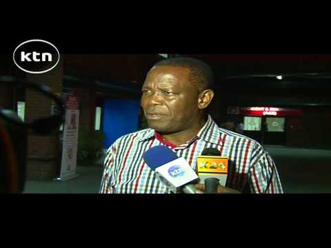 More details emerge on who might have shot Nyatike MP Edick Anyanga (видео)