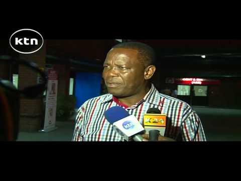 More details emerge on who might have shot Nyatike MP Edick Anyanga (видео)