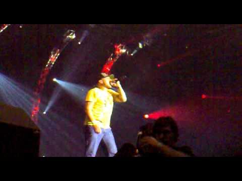 DJ Paul Elstak @ I Love The 90's 2013 [part 1] (видео)