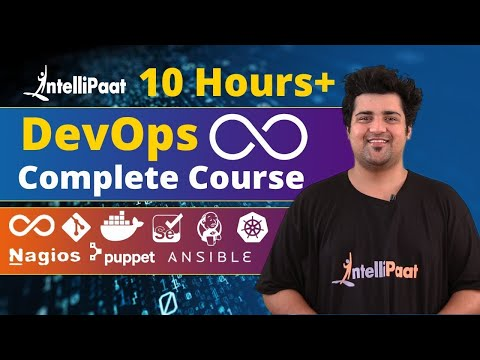 DevOps Tutorial for Beginners |  DevOps Tutorial | Intellipaat
