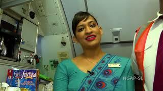 Cabin Crew - NGAP Sri Lanka