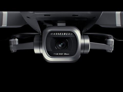 DJI Mavic Mavic 2 Pro drone