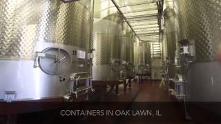 Oak Lawn (IL) United States  city pictures gallery : Magellan Containers USA Containers Oak Lawn IL