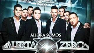 video y letra de Alerta Zero - Moneda al aire por Alerta Zero