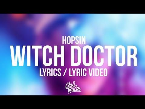 Hopsin - Witch Doctor Lyrics