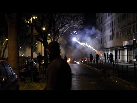Frankreich: Lage in den Pariser Banlieues explosiv - wie 2005?
