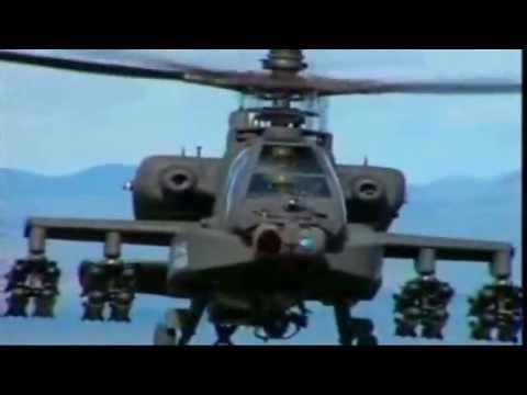 **Entre las opciones de helicópteros...