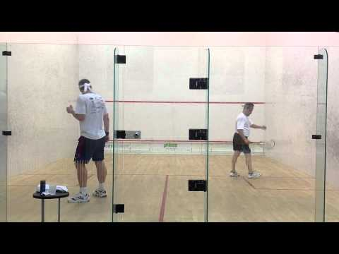 Squash Tom vs Carlos 4