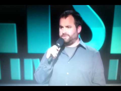 Tom Segura Midgets (The ultimate midget joke) THE HOLE SCEN!