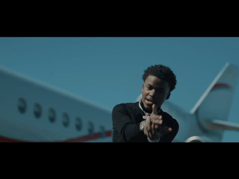 YXNG K.A - MY WAYS [Official Music Video]