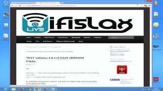 شرح تحميل وتثبيت توزيعة wifislax على  workstation