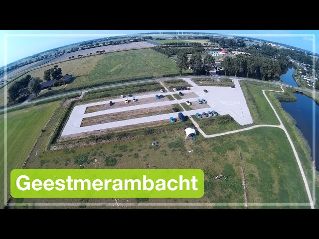Geestmerambacht | Drone Meeting