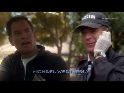 NCIS season 13 intro Fanmade