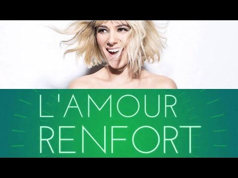 L'amour renfort (Lyric video)