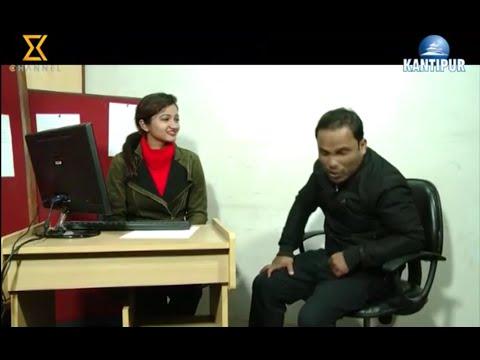 What the Flop 25 Jan - Ajkal Bank haru ko halat (видео)