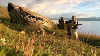 Video Markéta Zdeňková - Ves Mír (mobilní momentka z Islandu)