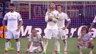 Video Así se vivieron los penaltis que llevaron a levantar la Undécima al Madrid MP3, 3GP, MP4, WEBM, AVI, FLV September 2018