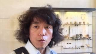 [ルーブル美術館]から抽象度について動画で語る