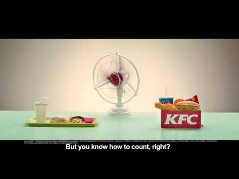 KFC-The Smart Choice