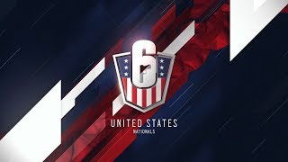 Rainbow Six US Nationals Season Two - day one by Ubisoft