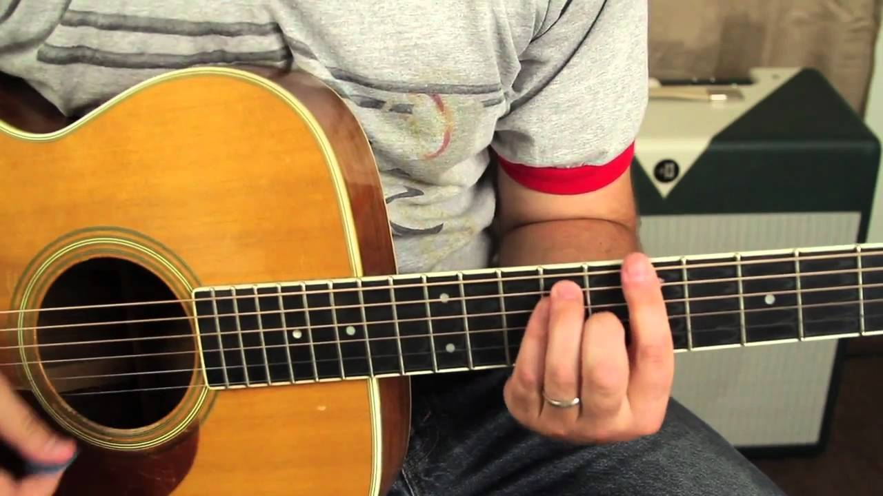 "Bruno Mars – ""The Lazy Song"" – Guitar Lessons – Acoustic – Barre Chords – How to Play"