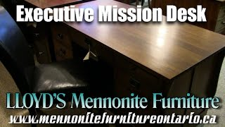 Mennonite Executive Mission Desk