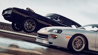 Nonton Forza Horizon 2  Fast   Furious Review Commentary Film Subtitle Indonesia Streaming Movie Download