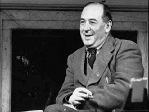 cs lewis - The lone surviving reel of audio with Lewis's voice on it. He deals with prayer and evolution (Evolution on the second installment). Recorded during WW ll th...