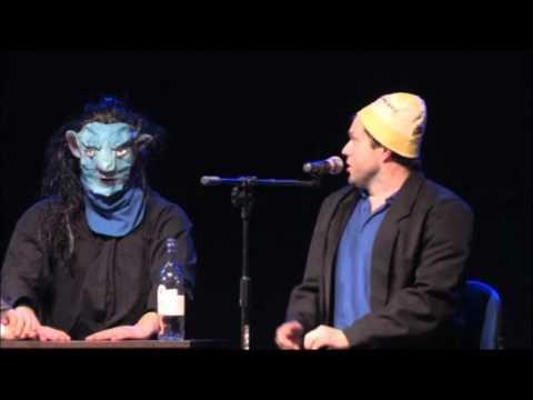 Kabaret DNO - Avatar