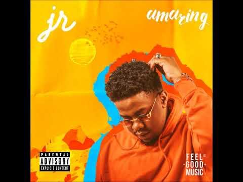 JR - Amazing (AUDIO)