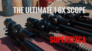 Nonton AR-15 The Ultimate 1-6X Scope Film Subtitle Indonesia Streaming Movie Download