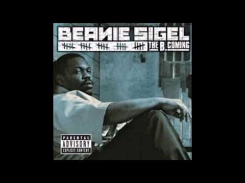 """Download """"Wanted (On the Run)""""- Beanie Sigel (featuring Cam'ron) MP3"""