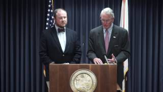 FULL: 2.22.2017 - Rep. Caldwell and Congressman Rooney Everglades Restoration Press Conference