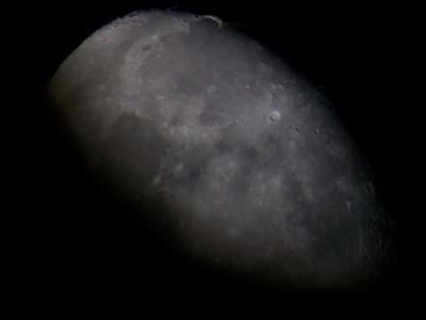 Osservazione del 2013 Planetario di Bedonia