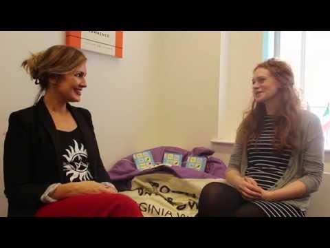 WLTB Meets Jennifer Niven