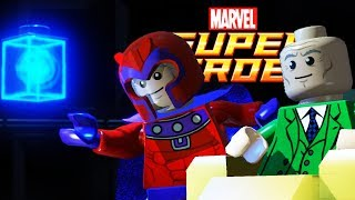 Welcome to part 7 of our Lego Marvel Super Heroes Gameplay! In this video of our Lego Marvel Super Heroes gameplay, we make it to the X Mansion and need to stop Magneto! Along the way we find some very helpful X-Men friends!--Welcome to Lego Marvel Super Heroes Gameplay & Playthrough! Lego Marvel Super Heroes is the next gameplay that I want to bring to my channel! Following my Lego City Undercover Gameplay, I want to bring more Lego Gameplay to the channel!I also need to beat Lego Marvel Super Heroes because Lego Marvel Super Heroes 2 is coming out! After watching Lego Marvel Super Heroes 2's trailer, I got super hyped and had to get through the gameplay of the first one before Lego Marvel Super Heroes 2 came out!!--💙️ JOIN THE DISCORD!💙️https://discord.gg/ap4xvwT💙️Become a Patreon!💙️https://www.patreon.com/BeautifulOB💙️BUY T-SHIRTS & MORE!💙️teespring.com/BeautifulOB--Lego Marvel Super Heroes Gameplay Playlist:Buy Lego Marvel Super Heroes on Steam:http://store.steampowered.com/app/249130/LEGO_Marvel_Super_Heroes/--Lego Marvel Super Heroes Gameplay Steam Description:LEGO® Marvel™ Super Heroes features an original story crossing the entire Marvel Universe in our Lego Marvel Super Heroes Gameplay & Playthrough. Players take control of Iron Man, Spider-Man, the Hulk, Captain America, Wolverine and many more Marvel characters as they unite to stop Loki and a host of other Marvel villains from assembling a super-weapon capable of destroying the world. Players will chase down Cosmic Bricks as they travel across,  in our Lego Marvel Super Heroes Gameplay & Playthrough,  LEGO Manhattan and visit key locations from the Marvel Universe, such as Stark Tower, Asteroid M, a Hydra base and the X-Mansion in our Lego Marvel Super Heroes Gameplay & Playthrough.Smash, swing and fly in the first LEGO videogame featuring more than 100 of your favorite Super Heroes and Super Villains from the Marvel Universe,  in our Lego Marvel Super Heroes Gameplay & Playthrough, including Iron Man, W
