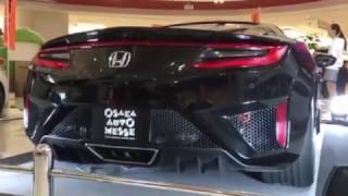 Video BIKIN NGILER !!! Review Mobil Honda Acura Nsx 2017 MP3, 3GP, MP4, WEBM, AVI, FLV November 2017