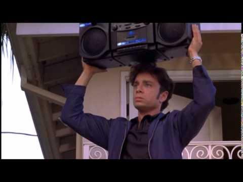 A Night at the Roxbury (1998) Wedding Scene