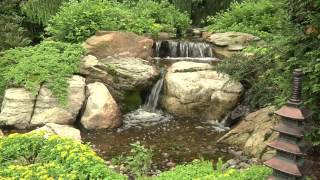 2016 Aquascape Water and Garden Showcase